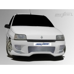 Kompletní body kit Renault Clio 92-98 - AGRESSOR